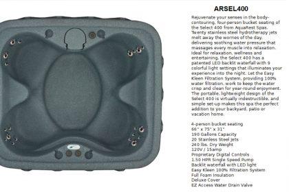 ARSEL400