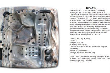 SPSA13